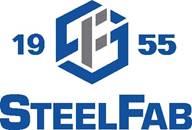 SteelFab Logo Updated